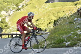 Photo #1185798 | 20-08-2020 09:34 | Passo Dello Stelvio - Waterfall BICYCLE riders
