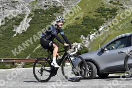 Photo #1626563   30-07-2021 09:50   Passo Dello Stelvio - Waterfall BICYCLE riders