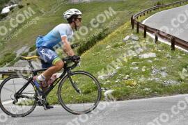 Photo #1496425 | 07-07-2021 09:17 | Passo Dello Stelvio - Waterfall BICYCLE riders