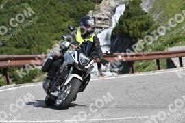 Photo #1583988   23-07-2021 09:52   Passo Dello Stelvio - Waterfall curve