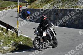 Photo #1832885   26-08-2021 10:17   Passo Dello Stelvio - Waterfall curve
