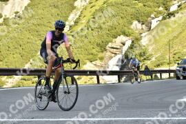 Photo #1722264 | 13-08-2021 09:25 | Passo Dello Stelvio - Waterfall BICYCLE riders