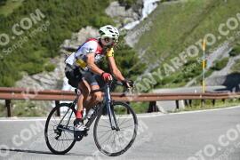Photo #987653 | 05-07-2020 09:24 | Passo Dello Stelvio - Waterfall BICYCLE riders