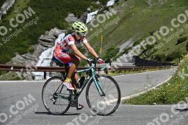 Photo #1006824 | 09-07-2020 10:40 | Passo Dello Stelvio - Waterfall BICYCLE riders