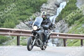Photo #1052228 | 25-07-2020 08:57 | Passo Dello Stelvio - Waterfall curve