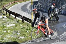 Photo #1685319   09-08-2021 09:53   Passo Dello Stelvio - Waterfall BICYCLE riders