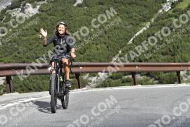 Photo #1533222 | 13-07-2021 09:26 | Passo Dello Stelvio - Waterfall BICYCLE riders