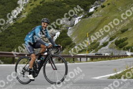 Photo #1843462 | 29-08-2021 10:08 | Passo Dello Stelvio - Waterfall BICYCLE riders