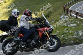 Photo #1761350   19-08-2021 09:23   Passo Dello Stelvio - Waterfall curve