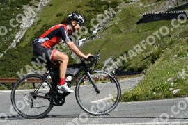 Photo #1034902 | 19-07-2020 09:40 | Passo Dello Stelvio - Waterfall BICYCLE riders