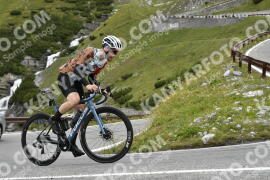 Photo #1756125   18-08-2021 09:34   Passo Dello Stelvio - Waterfall BICYCLE riders