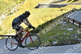 Photo #1851926 | 01-09-2021 09:35 | Passo Dello Stelvio - Waterfall BICYCLE riders