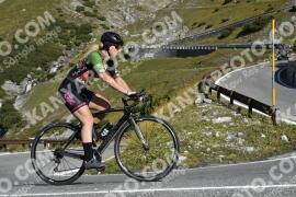 Photo #1961055 | 14-09-2021 10:15 | Passo Dello Stelvio - Waterfall BICYCLE riders