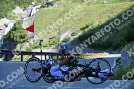 Photo #1050672 | 23-07-2020 09:22 | Passo Dello Stelvio - Waterfall BICYCLE riders