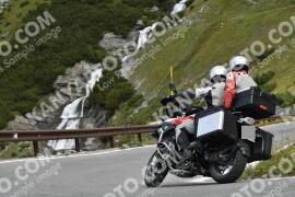 Photo #1827861 | 25-08-2021 10:25 | Passo Dello Stelvio - Waterfall curve