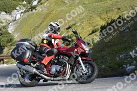 Photo #1877587 | 04-09-2021 09:50 | Passo Dello Stelvio - Waterfall BICYCLE riders