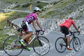 Photo #1196960 | 22-08-2020 09:25 | Passo Dello Stelvio - Waterfall BICYCLE riders