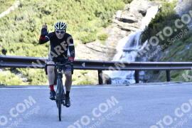 Photo #1478463 | 04-07-2021 09:01 | Passo Dello Stelvio - Waterfall BICYCLE riders