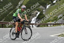 Photo #715802 | 18-07-2019 09:43 | Passo Dello Stelvio - BICYCLE riders