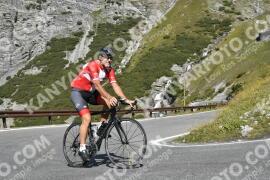 Photo #1929126   10-09-2021 10:21   Passo Dello Stelvio - Waterfall BICYCLE riders