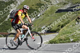 Photo #743783 | 24-07-2019 09:50 | Passo Dello Stelvio - BICYCLE riders