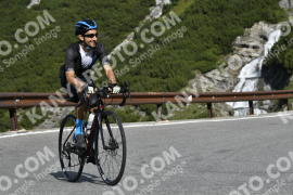 Photo #827557 | 23-08-2019 10:02 | Passo Dello Stelvio - BICYCLE riders