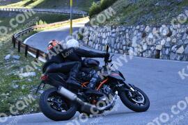 Photo #1615008 | 29-07-2021 09:29 | Passo Dello Stelvio - Waterfall curve