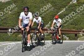Photo #1296260   14-09-2020 10:08   Passo Dello Stelvio - Waterfall BICYCLE riders