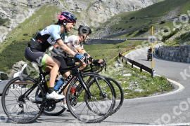 Photo #724789 | 20-07-2019 09:47 | Passo Dello Stelvio - Waterfall BICYCLE riders