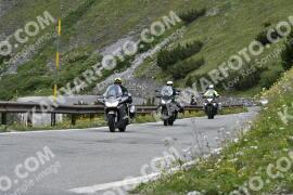 Photo #1533194 | 13-07-2021 08:56 | Passo Dello Stelvio - Waterfall curve