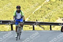 Photo #1631757   31-07-2021 09:20   Passo Dello Stelvio - Waterfall BICYCLE riders