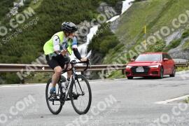 Photo #1533590 | 14-07-2021 09:37 | Passo Dello Stelvio - Waterfall BICYCLE riders