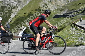 Photo #686317 | 06-07-2019 09:37 | Passo Dello Stelvio - BICYCLE riders