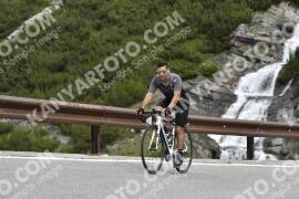 Photo #1018175 | 17-07-2020 10:09 | Passo Dello Stelvio - Waterfall BICYCLE riders