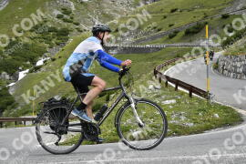 Photo #1642604   02-08-2021 09:48   Passo Dello Stelvio - Waterfall BICYCLE riders