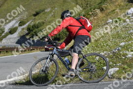 Photo #1296243   14-09-2020 10:04   Passo Dello Stelvio - Waterfall BICYCLE riders