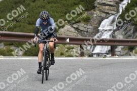 Photo #1848259   31-08-2021 10:23   Passo Dello Stelvio - Waterfall BICYCLE riders