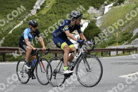 Photo #755578 | 29-07-2019 09:41 | Passo Dello Stelvio - BICYCLE riders