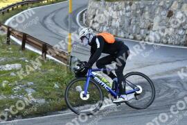 Photo #1765321   19-08-2021 09:31   Passo Dello Stelvio - Waterfall BICYCLE riders