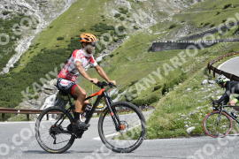 Photo #748787 | 27-07-2019 10:13 | Passo Dello Stelvio - Waterfall BICYCLE riders