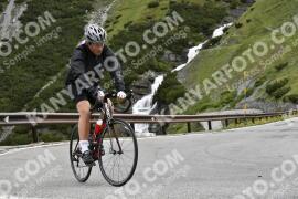 Photo #1533578 | 14-07-2021 09:32 | Passo Dello Stelvio - Waterfall BICYCLE riders