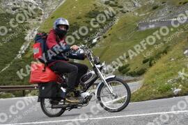 Photo #1837783   27-08-2021 09:09   Passo Dello Stelvio - Waterfall curve