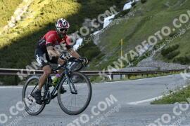 Photo #1517781   10-07-2021 08:56   Passo Dello Stelvio - Waterfall BICYCLE riders