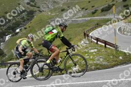Photo #1809655   22-08-2021 09:53   Passo Dello Stelvio - Waterfall BICYCLE riders