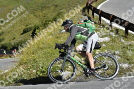 Photo #1835137 | 26-08-2021 10:17 | Passo Dello Stelvio - Waterfall BICYCLE riders