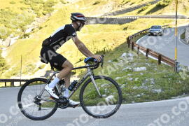 Photo #1156611 | 15-08-2020 09:39 | Passo Dello Stelvio - Waterfall BICYCLE riders