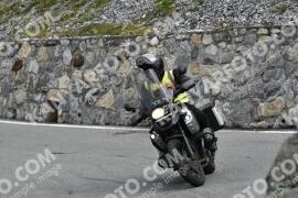 Photo #1845241   30-08-2021 10:28   Passo Dello Stelvio - Waterfall curve