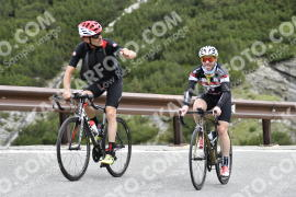 Photo #700043 | 12-07-2019 10:27 | Passo Dello Stelvio - BICYCLE riders