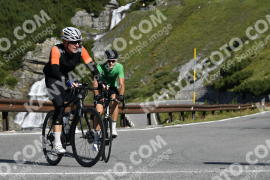 Photo #841209 | 26-08-2019 09:52 | Passo Dello Stelvio - BICYCLE riders