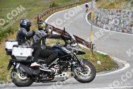 Photo #1874703 | 03-09-2021 10:36 | Passo Dello Stelvio - Waterfall curve